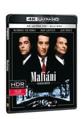 Mafiáni (2 disky) - Blu-ray + 4K Ultra HD