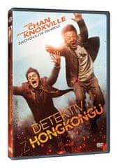 Detektiv z Hongkongu - DVD