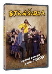 Strašidla - DVD