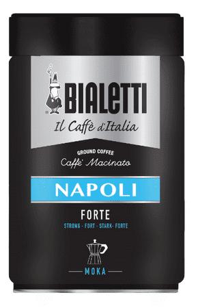 BIALETTI Darált kávé MOKA NAPOLI