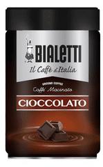 BIALETTI Mletá káva MOKA CHOCOLATE