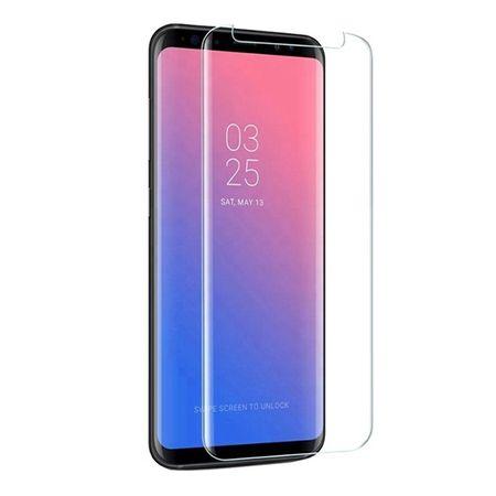 Premium zaščitno steklo Full screen z UV premazom in lučko za Huawei P30, kaljeno