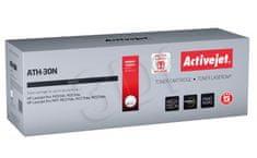 ActiveJet toner HP 30 CF230A, črn