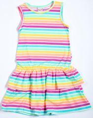 Topo dievčenské šaty