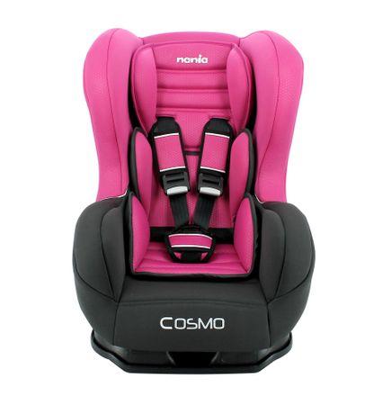 Nania autosjedalica Cosmo SP LX, Pink, roza