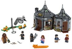 LEGO Harry Potter 75947 Hagridova koliba: Spašavanje Kljunoslava
