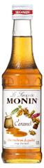MONIN Karamel, sirup 0,25 l