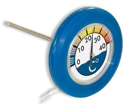Marimex Hőmérő, lebeg a vízben 10963003