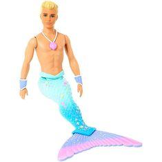 Mattel Barbie Tengeri Ken