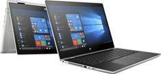 HP ProBook x360 440 G1 (4QX99ES)