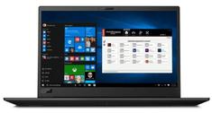 Lenovo prijenosno računalo ThinkPad P1 i7-8750H/16GB/SSD512GB/P1000/15,6UHD/W10P (20MDS0KX00)