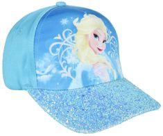Disney dievčenská šiltovka Frozen