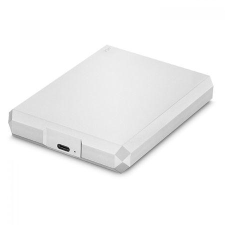 LaCie prenosni zunanji disk 4TB Mobile Drive, USB-C