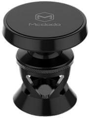 Mcdodo Magnetický držák na palubní desku pro mobilní telefon, černá, CM-2571