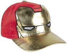 Disney chlapčenská šiltovka Ironman