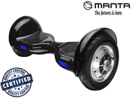 Manta (MSB002) skuter rolka Cobra - Odprta embalaža