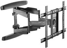 Stell Výsuvný držák TV Slim SHO 7620