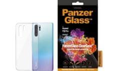 PanzerGlass Clear Case ovitek za Huawei P30 Pro - odprta embalaža