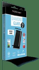 Screenprotector Diamond Glass Edge 3D zaštitno kaljeno staklo za Huawei P30 Pro, crno