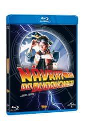 Návrat do budoucnosti - Blu-ray