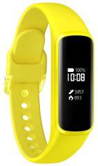 Samsung opaska Galaxy Fit-e SM-R375NZYAXEZ, żółta