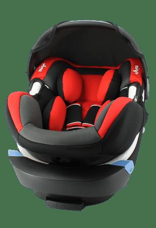 Nania Migo Satellite Premium Red