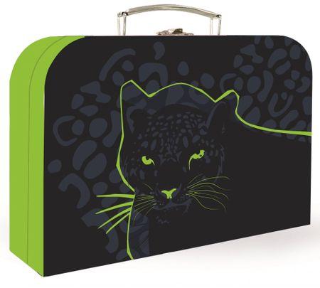 Karton P+P PantheR Papír bőrönd