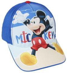 Disney chlapčenská šiltovka Mickey