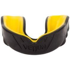 """VENUM Chránič na zuby """"Challenger"""", čierna/žltá"""