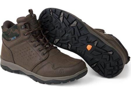 FOX Boty Chunk Khaki Mid Boots 46