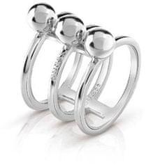 Guess Trojitý prsteň UBR85015