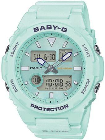 CASIO BABY-G G-Lide BAX-100-3AER (629)