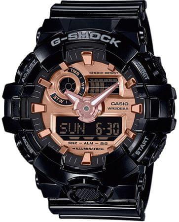CASIO G-Shock GA-700MMC-1AER (607)