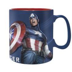 Hrnek Captain America (0,46 l)