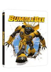 Bumblebee (2 disky, steelbook) - Blu-ray + 4K Ultra HD