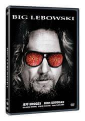 Big Lebowski - DVD