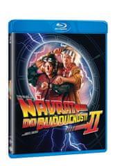 Návrat do budoucnosti II - Blu-ray