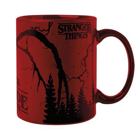 Hrnek Stranger Things (0,3 l)