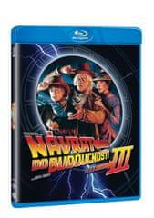 Návrat do budoucnosti III - Blu-ray