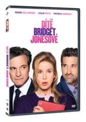 Dítě Bridget Jonesové - DVD