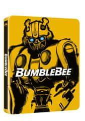 Bumblebee (steelbook) - Blu-ray