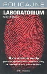 Owen David: Policajné laboratórium