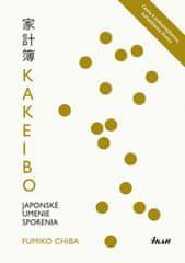 Chiba Fumiko: Kakeibo: Japonské umenie sporenia