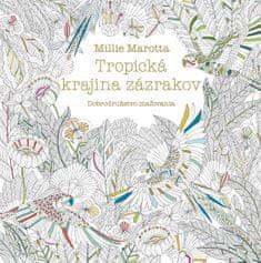 Marotta Millie: Tropická krajina zázrakov