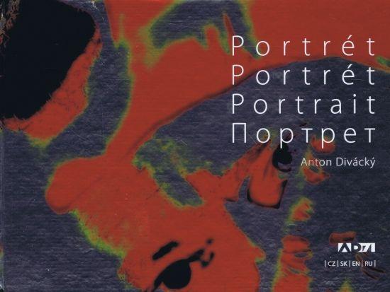 Divácký Anton: Portrét