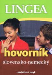 autor neuvedený: Slovensko-nemecký hovorník - 4. vydanie