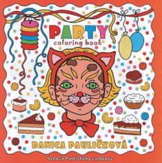 autor neuvedený: Party(omaľovánka)