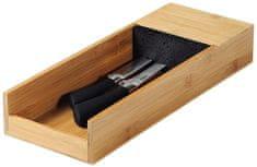 Kesper Blok na nože, bambus