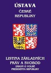 Ústava České republiky, Listina základních práv a svobod