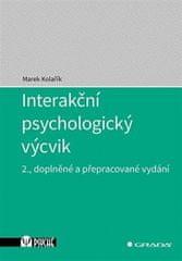 Kolařík Marek: Interakční psychologický výcvik